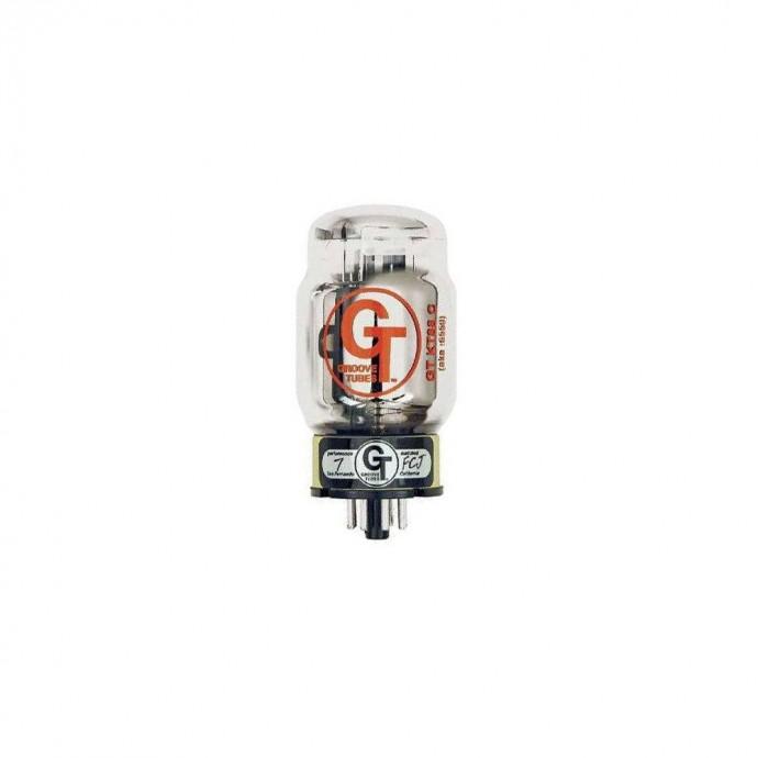 Valvula GT-KT88-C2 MED DUET