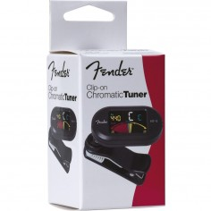 Afinador FCT-012 CLIP ON 023-9978-100