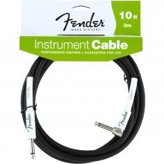 Cable para Instrumentos Plug-Plug Angular 099-0820-006