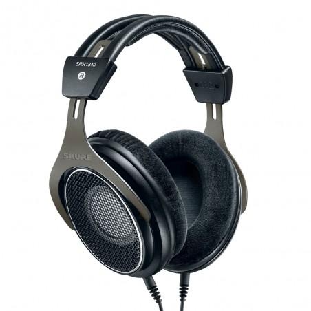 Auricular Profesional Abierto, 96db, 65 ohms,15 Hz–27 kHz,