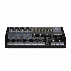 Wharfedale CONNECT 1202FX Mixer 10 ch.