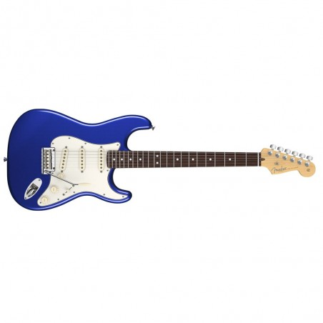 Guitarra eléctrica Stratocaster American Standard 2012 Maple