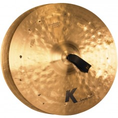 Zildjian SYMPHONIC TRADITIONAL SERIES 18¨ Platillo de choque.