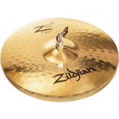 Zildjian Z3 14¨. Platillo tipo Hi-Hat.