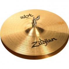 Zildjian ZBT 13¨. Platillo tipo Hi-Hat.