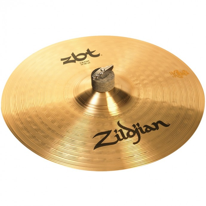 Zildjian ZBT 14¨. Platillo Crash