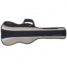 Funda para Guitarra Clásica MA-G0030-C4/BB negro/beige
