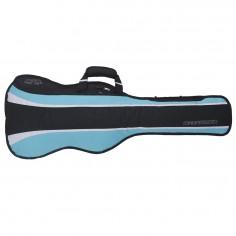 Funda para guitarra clásica MA-G0030-C4/BT megro/turquesa