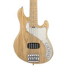 Bajo eléctrico Dimension Bass Deluxe V MN, 5 cuerdas, 1 x HB, c/estuche, Natural