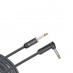 Cable p/Instrumentos, American Stage, Plug Neutrik Recto / Angular, 5m