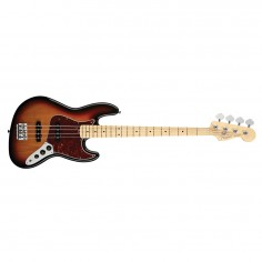 Bajo Elec. Jazz Bass American STD MN, Mics. Custom Shop, c;