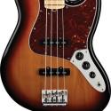 Bajo Elec. Jazz Bass American STD MN, Mics. Custom Shop, c;