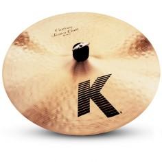 "K Custom Session Crash 16"""