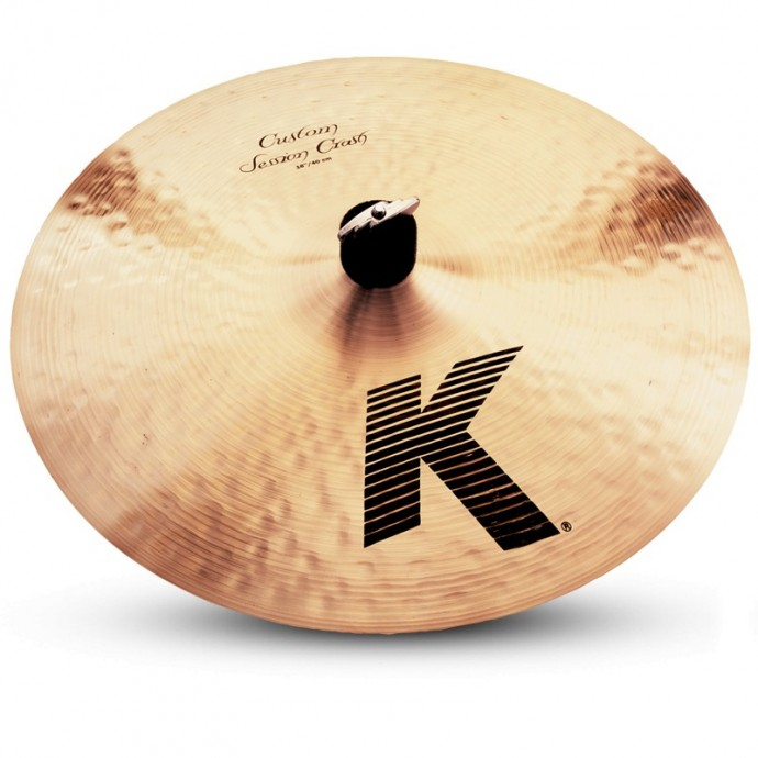 K Custom Session Crash 16""