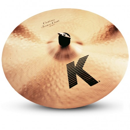 K Custom Session Crash 18""