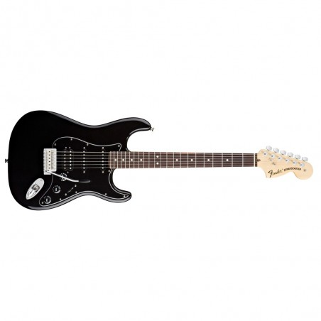 Stratocaster American Special HSS Rosewood