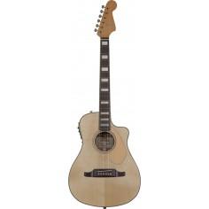 Guitarra E.Acustica Malibu V2 SCE, c/Fishman Presys, RWN, Natural