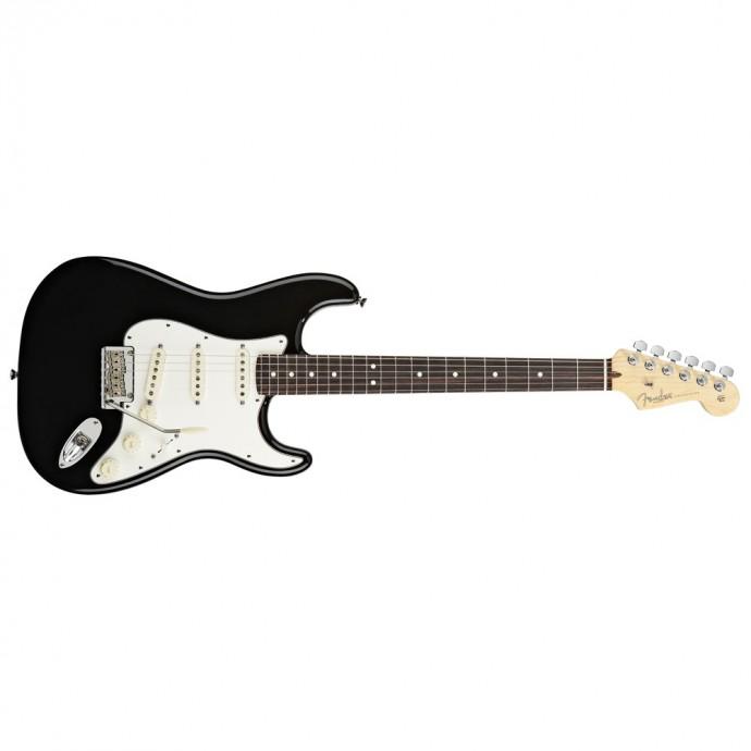 Stratocaster American Standard 2012 Maple