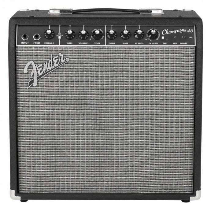 Amplificador para guitarra CHAMPION™ 40