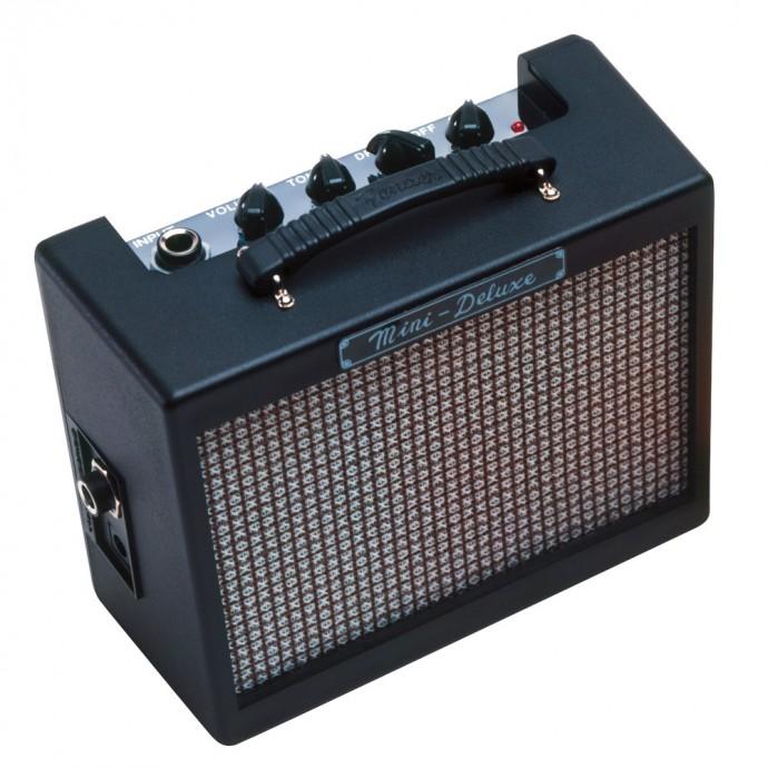 Amplificador para guitarra Mini Deluxe MD20